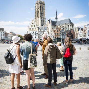 Mechelen busreis