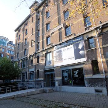 Antwerpen in the picture daguitstap