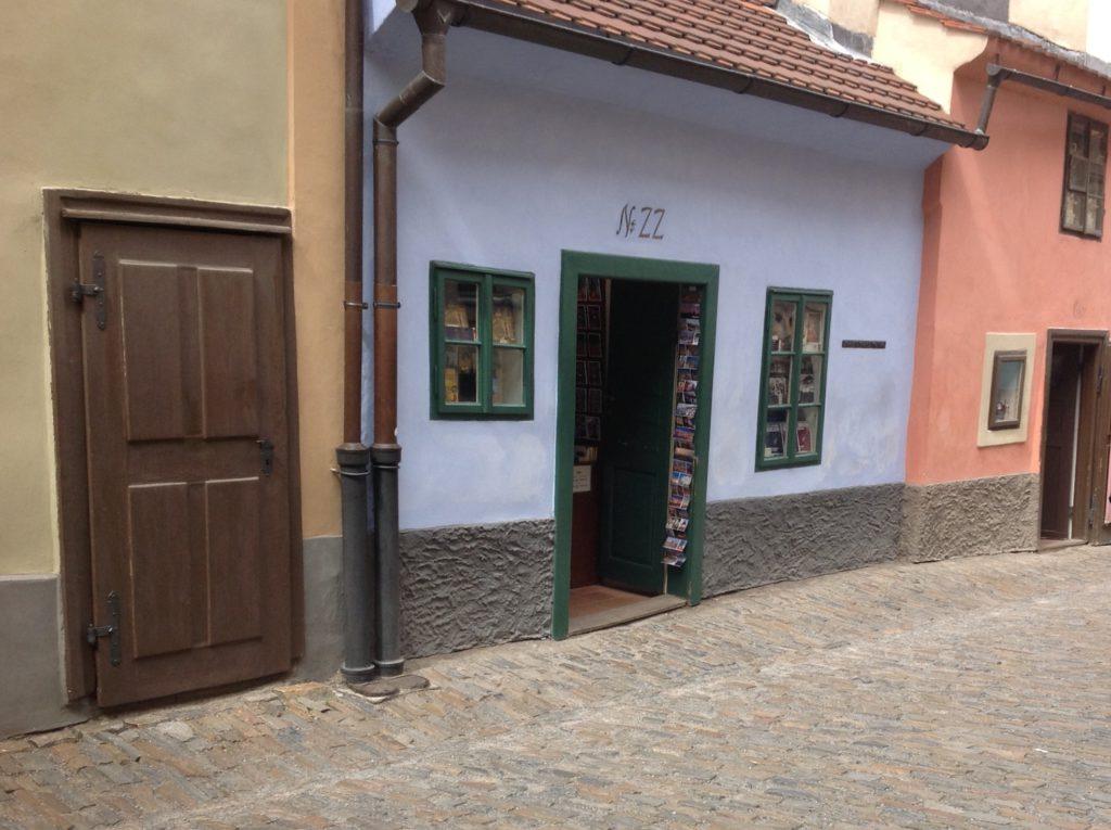 Groepsreis Tjechië Citytrip Praag Groepsuitstap Verenigingen Bedrijven Familie Meerdaagse