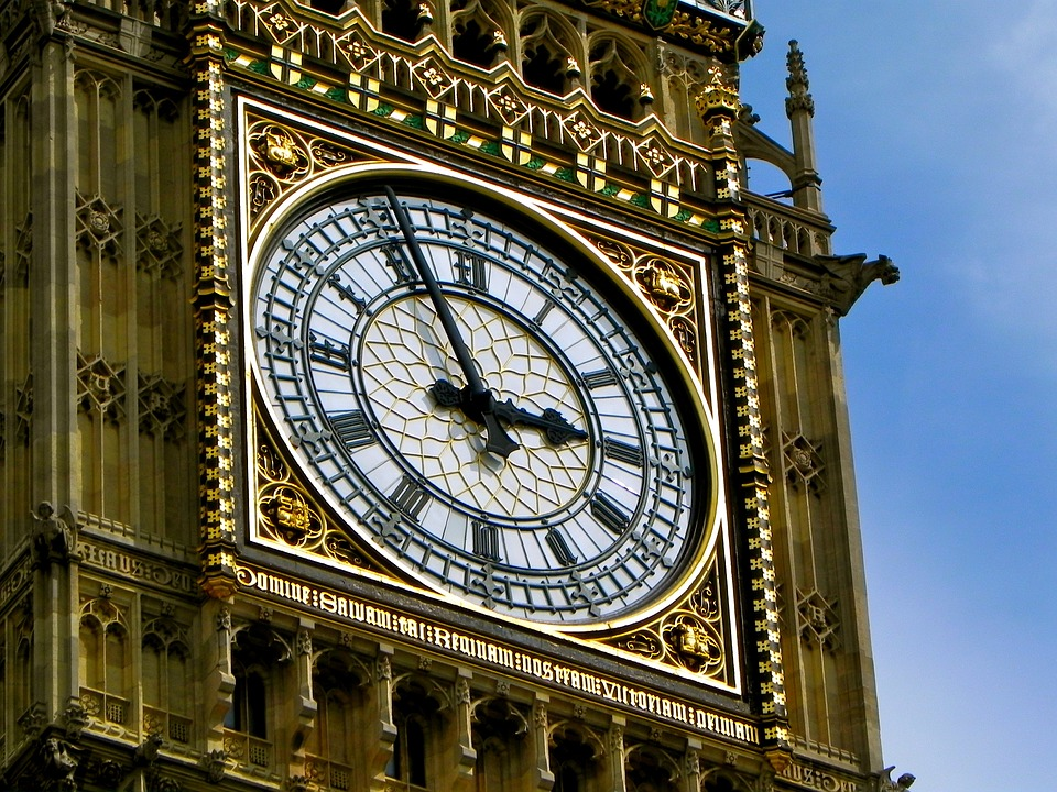 Groepsreis Groot-Brittannië Citytrip London Groepsuitstap Verenigingen Bedrijven Familie Meerdaagse