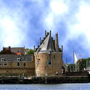 Middelburg-Arnemuiden