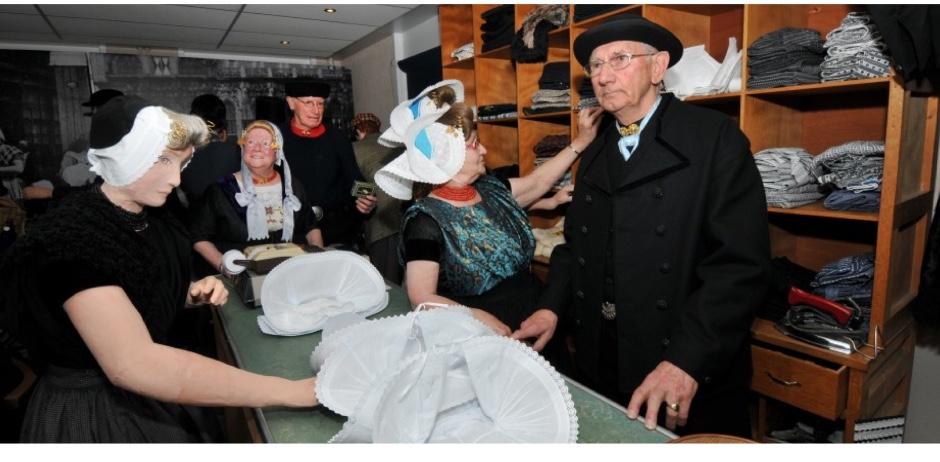 Arnemuiden Groepsreis Museum Vereniging Daguitstap Groepen Familie Vrienden