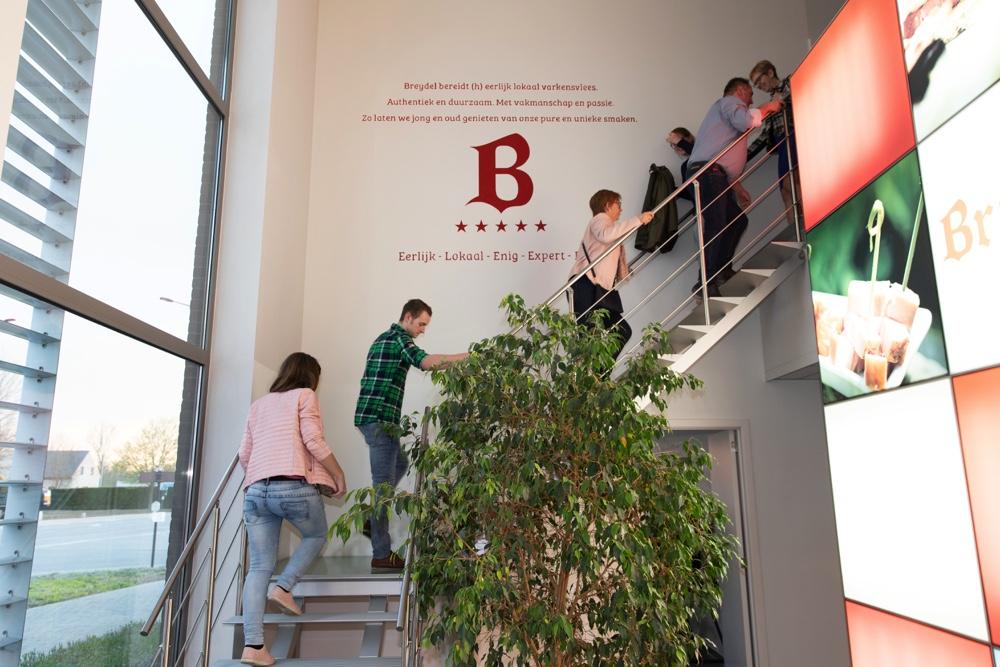 Groepsreis Gent Breydel Groepsuitstap Daguitstap Verenigingen Bedrijven Familie