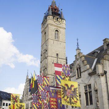 'T Ros Beiaard – Dendermonde
