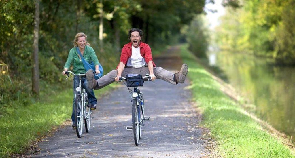 fietsvakantie-meerdaagse-Groepsreis- Groepsuitstap