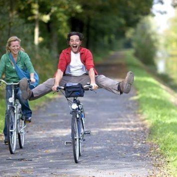 05/09 tot 07/09/21 FIETSEN IN DE VELUWE meerdaagse fietsvakantie