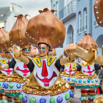 Faluintjesstreek – Aalst – Carnaval