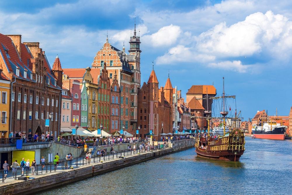 Groepsreis Polen Groepsuitstap Verenigingen Bedrijven Familie Meerdaagse