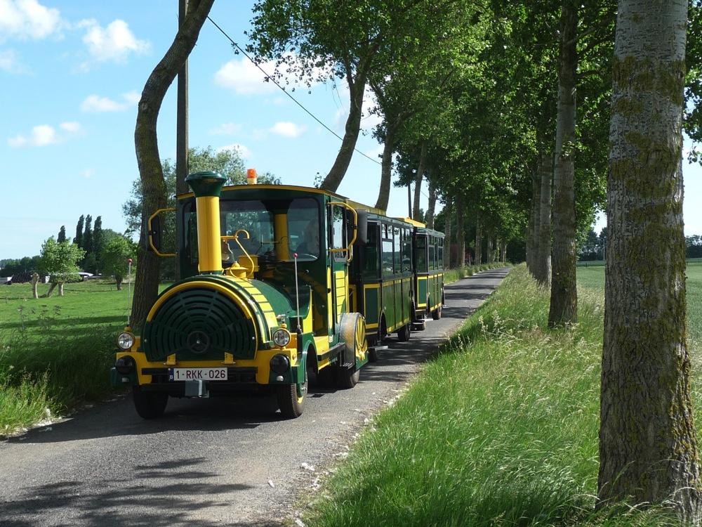 Groepsreis Damme Oostkamp Daguitstap Groepsuitstap Verenigingen Bedrijven Familie