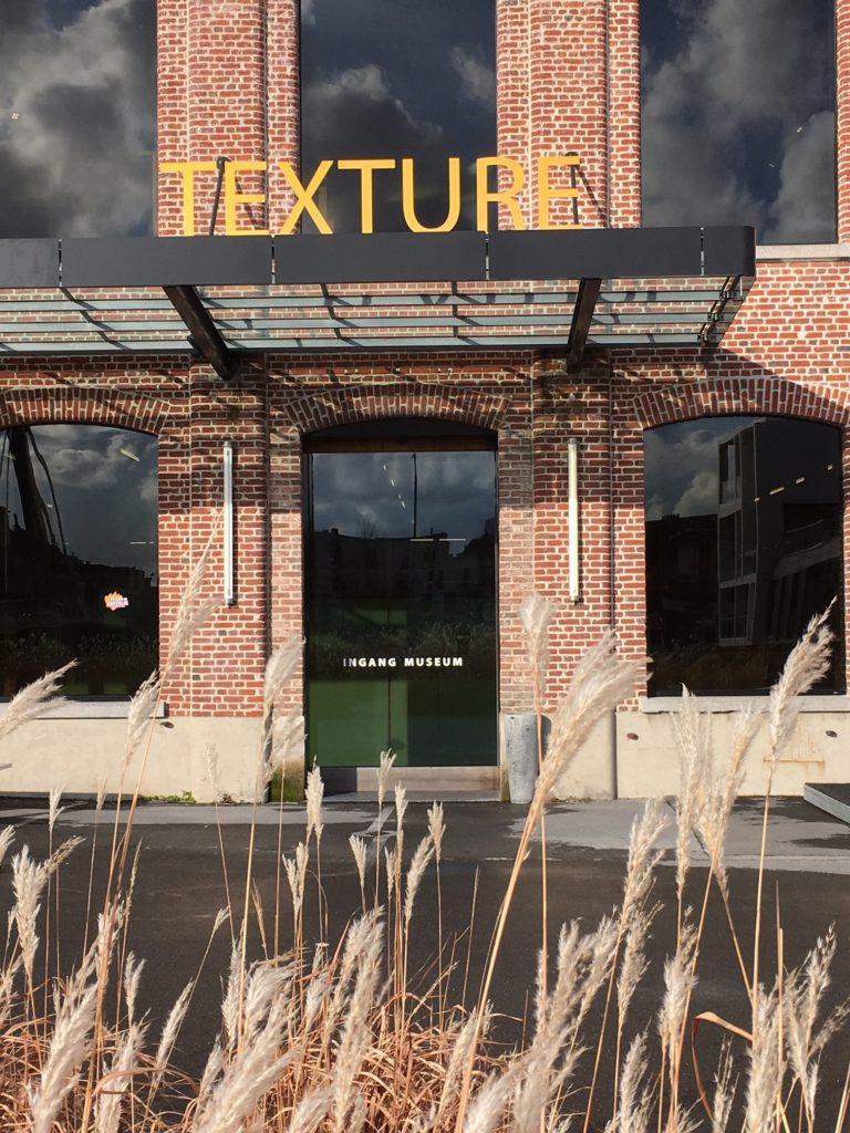 Groepsreis Kortrijk museum Texture Groepsuitstap Daguitstap Verenigingen Bedrijven Familie