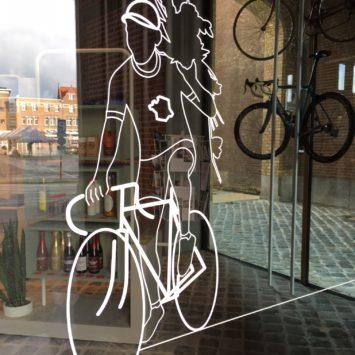 01/06 tot 04/06/21 WEST-VLAANDEREN meerdaagse fietsvakantie