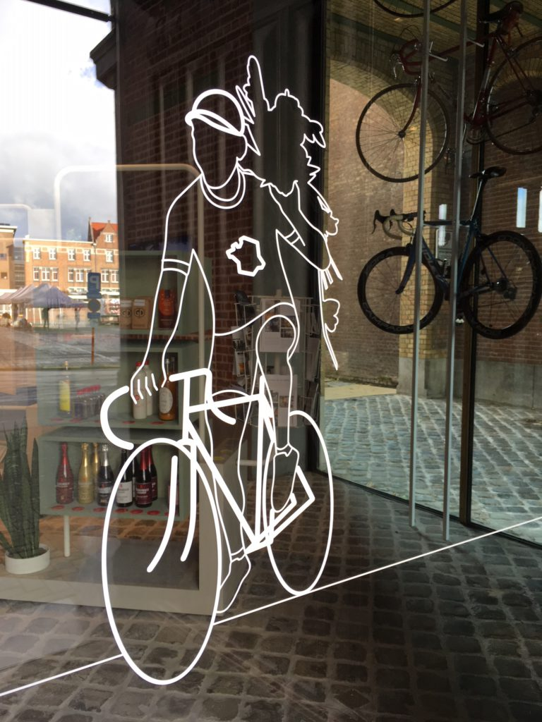 Groepsreis - busreis- fietsvakantie - autocarreis