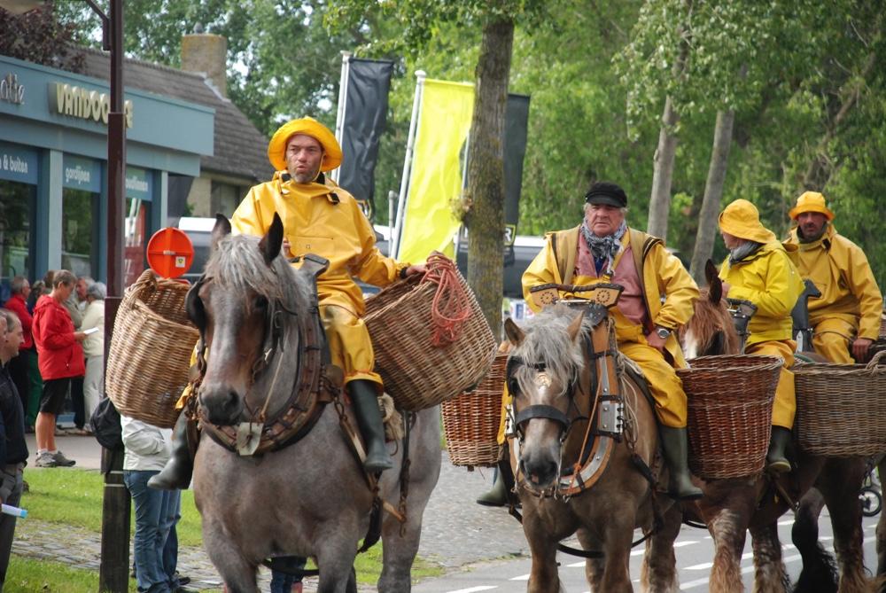 Groepsreis West-Vlaanderen Diksmuide Oostduinkerke Daguitstap Groepsuitstap Verenigingen Bedrijven Familie