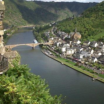 Rijn en Moezel