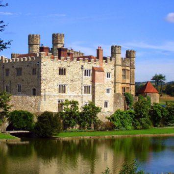 Leeds Castle – Maidstone