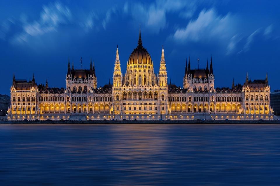 Groepsreis Hongarije Citytrip Boedapest Groepsuitstap Verenigingen Bedrijven Familie Meerdaagse