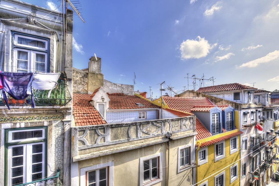 Groepsreis Portugal Citytrip Lissabon Groepsuitstap Verenigingen Bedrijven Familie Meerdaagse