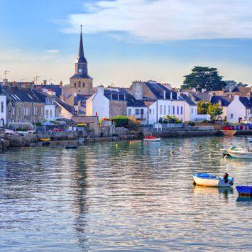 Zuid Bretagne