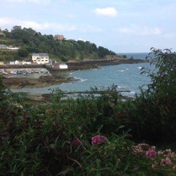 Noord Bretagne en Jersey