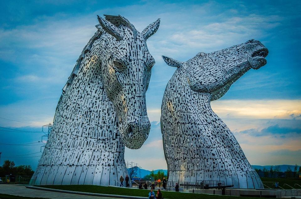 Groepsreis Groot-Brittannië Schotland Groepsuitstap Verenigingen Bedrijven Familie Meerdaagse