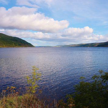 Schotland: Edinburgh – Loch Ness – Glasgow …