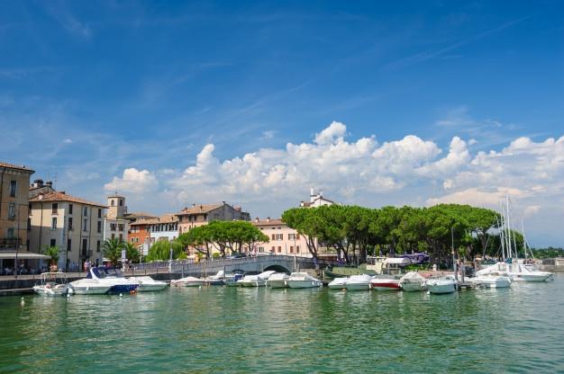 Groepsreis Italië Gardameer Groepsuitstap Verenigingen Bedrijven Familie Meerdaagse