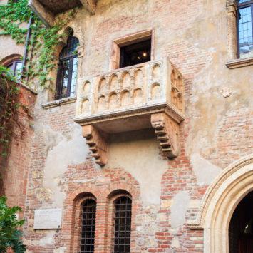 Gardameer en Verona