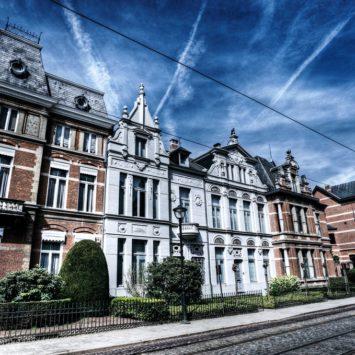 Antwerpse pracht en praal daguitstap