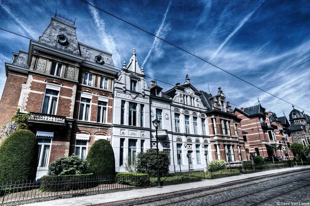 Groepsreis Antwerpen bedrijf uitstap in groep