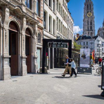 Antwerpse pracht en praal