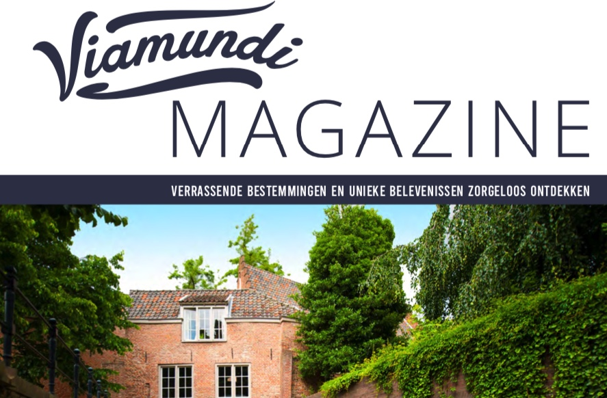 Viamundi Magazine