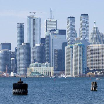 Canada – Quebec en Ontario