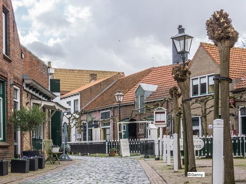 Groepsreis Nederland Groede Daguitstap Verenigingen Familie Bedrijven