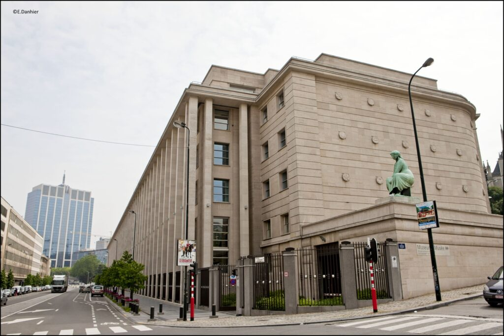 Groepsuitstap Promotie Brabant Brussel Groepsreis Verenigingen Daguitstap Bedrijven Familie
