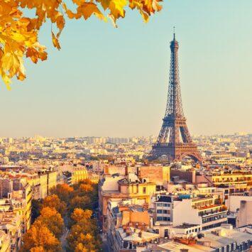 01/08/2020 HET GROENE PARIJS HERADEMT   reis voor individuele inschrijvingen