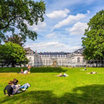 19/07/2020 CITYTRIPPEN 'OEP ZIJN BRUSSELS'  reis voor individuele inschrijvingen