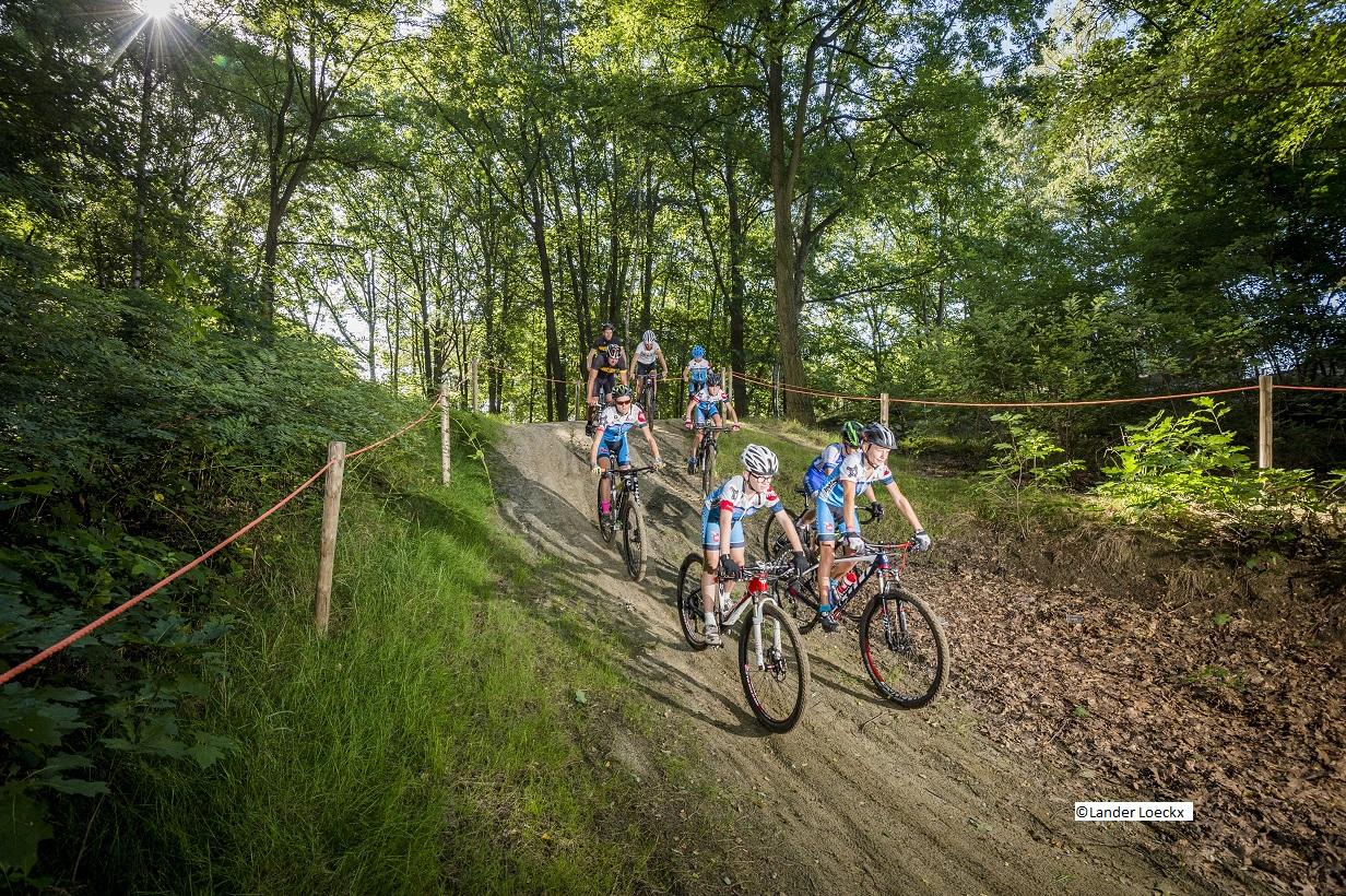 Daguitstap Groepsuitstap Verenigingen Bedrijven Familie Individueel Sven Nys Cycling Center