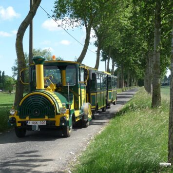 Oostkamp – Damme