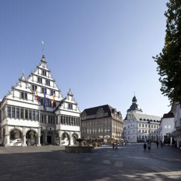 Paderborn & RUBENS