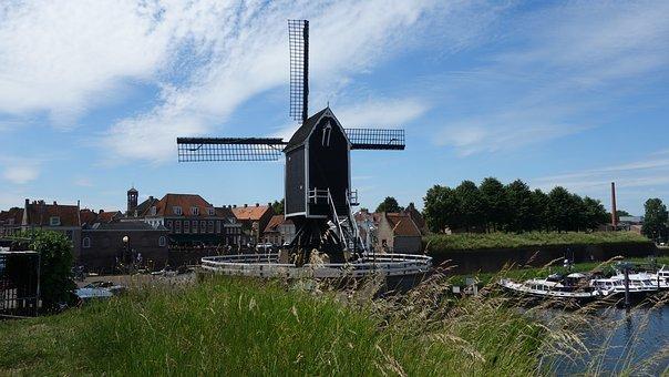 Groepsreis Nederland Heusden Berlicum Daguitstap Groepsuitstap Verenigingen Bedrijven Familie
