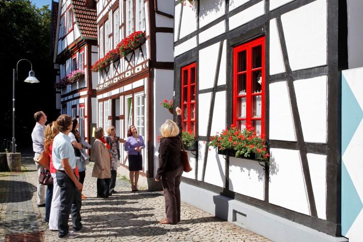 Busreis Viamundi Groepsreis Verenigingen Bedrijven Rubens Paderborn