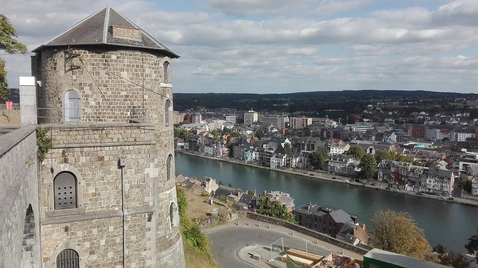 Groepsreis Namen Wallonië Daguitstap Verenigingen Familie Bedrijven Groepsuitstap