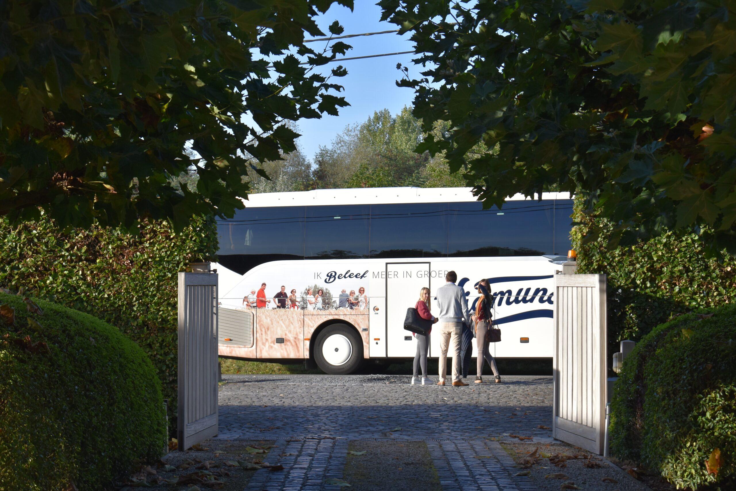 Dagreizen Viamundi Groepsreizen Busreizen