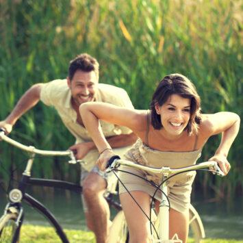 02/08 tot 04/08/21 FIETSEN IN DE VELUWE exclusieve gezinsreis – meerdaagse fietsvakantie