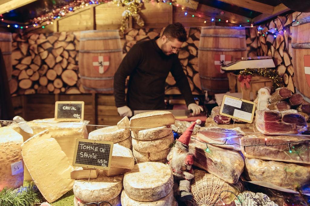Groepsuitstap Groepsreis Familie Individuele inschrijvingen Belgiê Kerst Luik