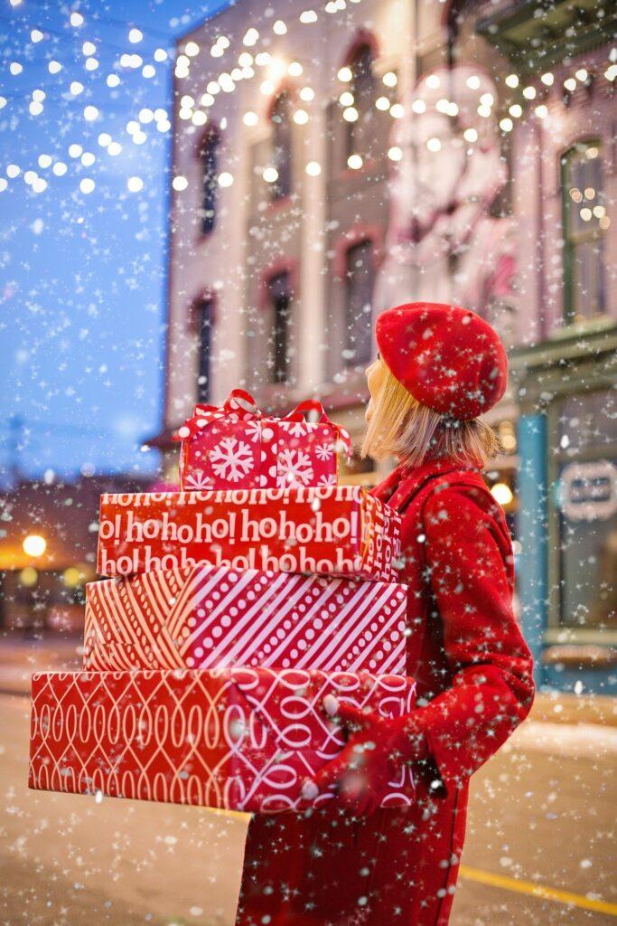Groepsuitstap Groepsreis Familie Individuele inschrijvingen Kerst