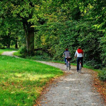 03/07/2021 CANADAMUSEUM & TUINEN – BATTLETOUR fietsreis