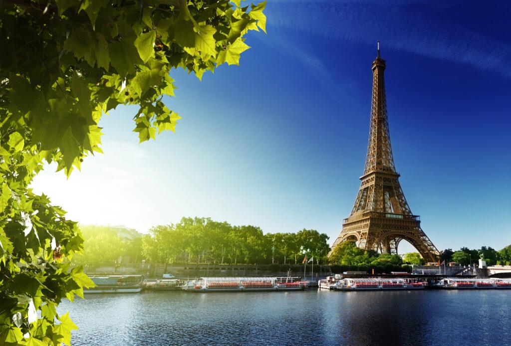 Citytrip Parijs Viamundi meerdaagse busreis