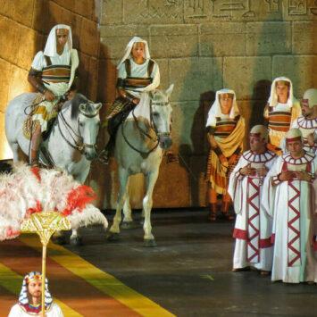 19/06 tot 24/06/21 VERONA: AIDA – GALA JUBILEUMCONCERT 150 JAAR AIDA meerdaagse reis