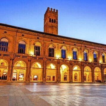 ITALIË – BOLOGNA: FERRARI-DUCATI-MASERATI – 4 DAGEN